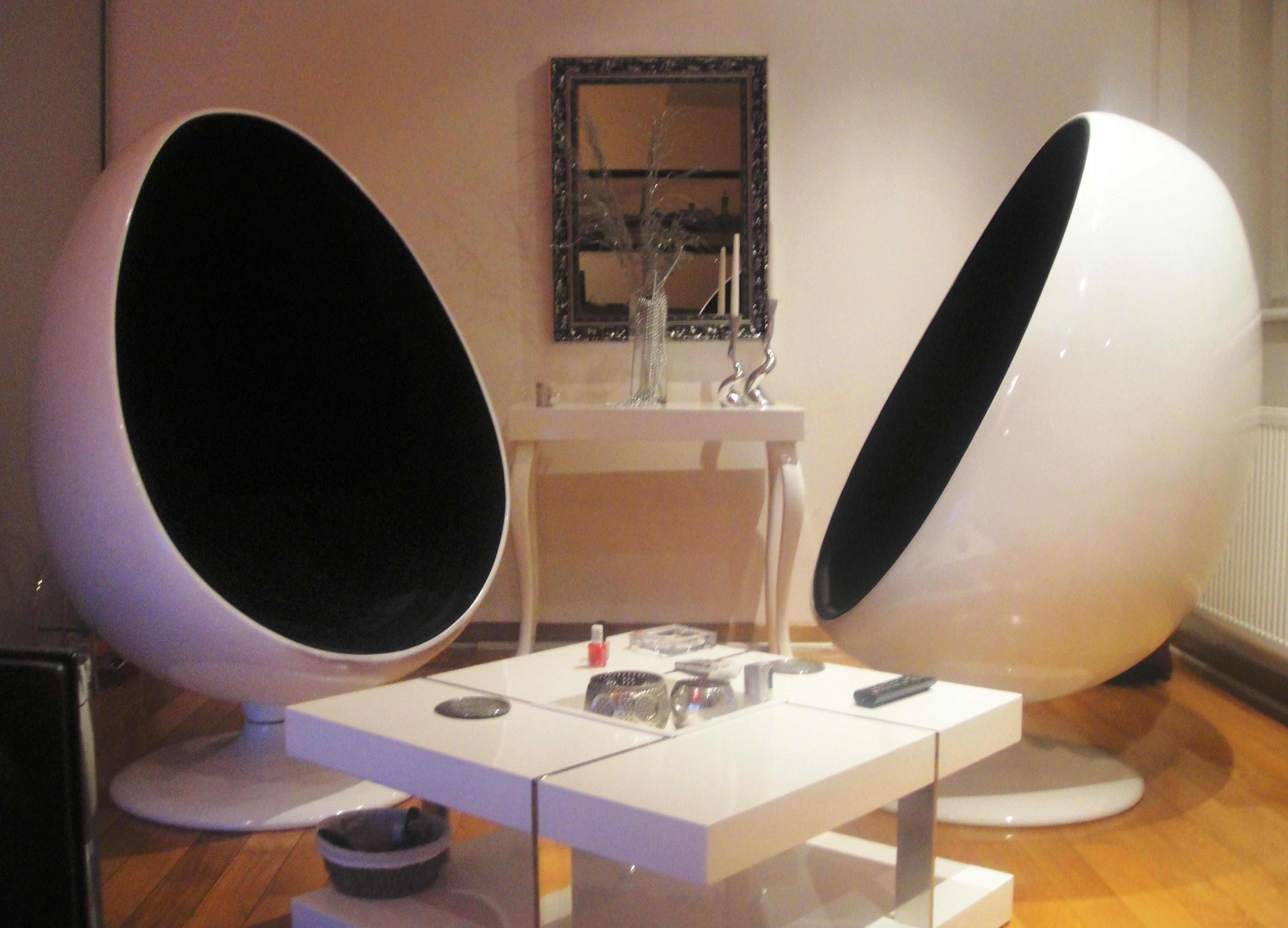 Pop design stolica